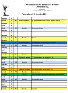 Ffpjp Calendrier 2020.Accueil District Rodez