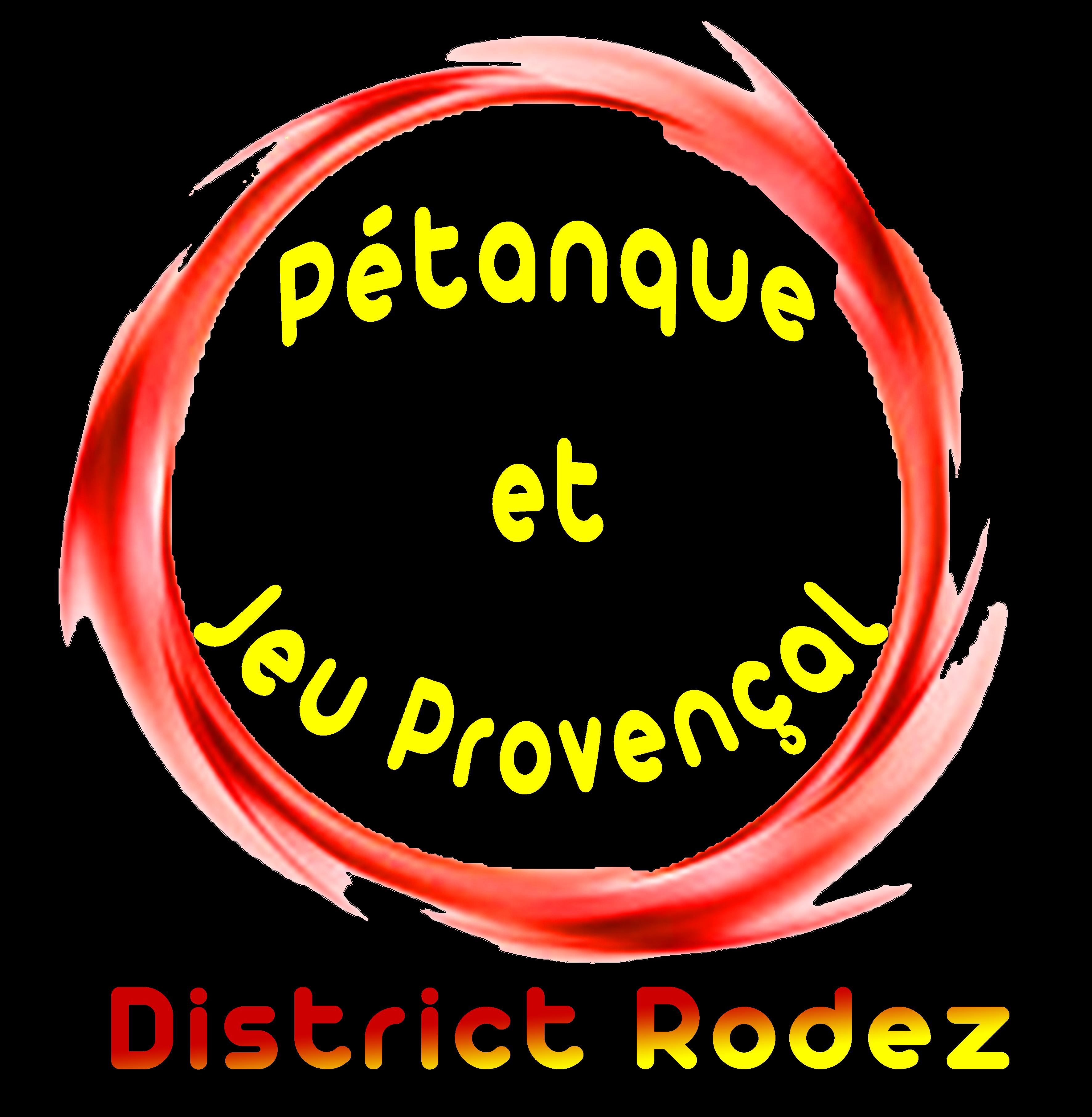 District Rodez